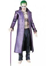 MEDICOM TOY MAFEX The Joker - Suicide Squad - Action figure Japan version