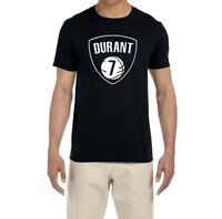 Brooklyn Nets Kevin Durant Logo T-Shirt