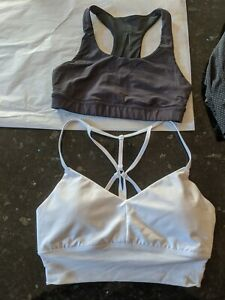 Set Of 2 Alo (XS) and Lululemon (2) Excellent