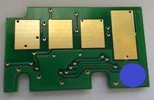 RESET CHIP CYAN für SAMSUNG CLP-415 CLX-4195 Xpress C1810/1860 C504