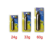 C-O-2 Rearming Cylinder for Manual Pfd Inflatable Life Jacket Vest Replacement