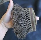 Wonderful RARE ANTIQUE WIRE TRIM/63 Inches Long x 3.5 Inches Deep/Stunning