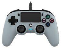 Nacon Controlador Wired Grey PS4 PLAYSTATION 4 Nacon