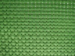 BINCA / AIDA 6 COUNT CROSS STITCH DARK GREEN VARIOUS SIZES COTTON **10% OFF 2+**