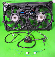 Chevy Silverado GMC Sierra Tahoe Yukon Stand Alone Electric Cooling Fan Package