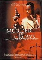 A Murder of Crows (DVD, 2003, Canadian)