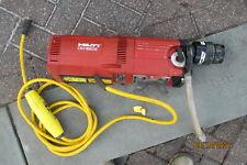 Hilti Dd 160e Core Drill Rig Power Unit No Stand Dd160e