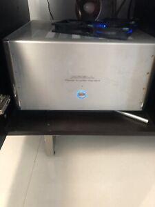 krell power amplifier
