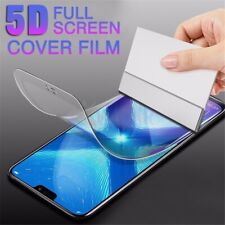 For Huawei Mate 20 Pro Soft Tpu Crystal Clear Anti Scratch Screen Protector Film