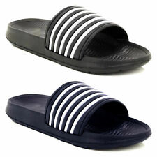 Mens Dr Keller Sandals Sliders Mules Beach Pool Holiday Walking UK Sizes 6-11