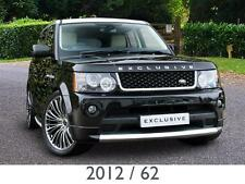 2012 62 Land Rover Range Rover Sport 3.0SDV6 Autobiography Sport 5dr 4WD