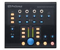 PreSonus Monitor Station V2 Desktop Monitor Controller New