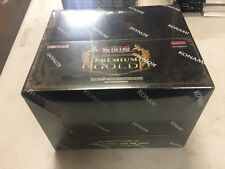 Yugioh Premium Gold The King Of Bling Booster Pack Box For Card Game TCG CCG