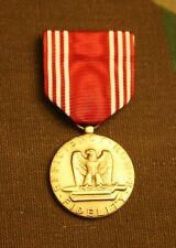 Us Army Good Conduct Medal; Full Size