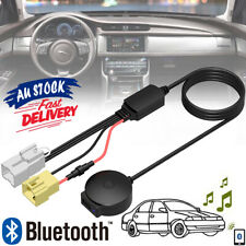 For Falcon AU Ba-Bf Cable Aux bluetooth Territory Audio Car Stereo Adaptor
