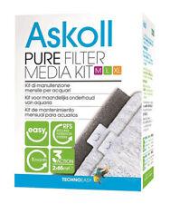 Askoll Pure Filter Media Kit M L XL