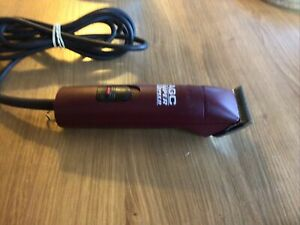 Andis AGC Super 2 Speed Dog Grooming Clipper Refurbished+Blade £0.99 Start NR