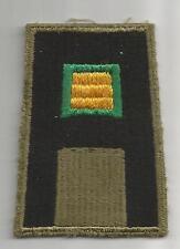 GEMSCO WW 2 US Army 1st Army Military Police Patch Inv# A376