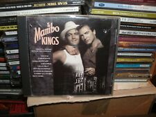 THE MAMBO KINGS,FILM SOUNDTRACK