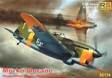 Morko MORANE/repowered MS-406/(ilmavoimat/finlandese AF MKGS) #134 1/72 RS Models