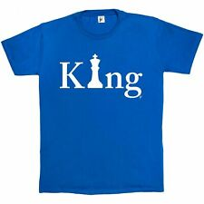 The King Of Chess Mens T-Shirt