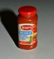 Coles Little Shop Series 1 Leggos Bolognaise FREE POSTAGE many more available.