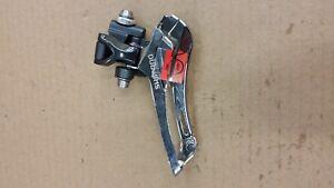 Shimano CX70 road bike front derailleur