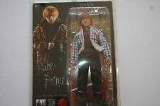 Harry Potter 12  inch action figure series one; RON WEASLEY  MOSC NEW