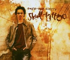 Eagle-Eye Cherry Skull tattoo (2003)  [Maxi-CD]