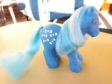 Vintage My Little Pony G1VHTF Mail Order Tux 'n Tails