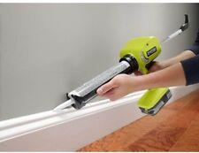 Ryobi Cordless Power Caulk Adhesive Gun 18 Volt Seal Puncture Tool Brushless