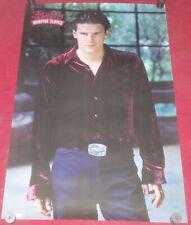 Buffy The Vampire Slayer 24x34 Tv Television Poster David Boreanaz 1998