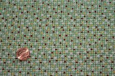 """""""TREASURES FROM THE ATTIC"""" 1930 REPRODUCTION QUILT FABRIC BTY BY CHOICE 0232-002"""