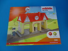 Marklin 72209 Sound Station    MY WORLD