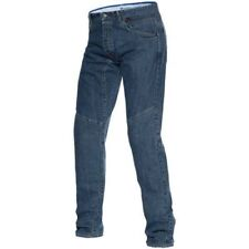 Pantaloni Jeans blu Dainese per motociclista