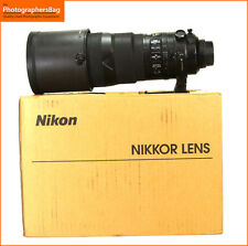 Nikon AF-S 300mm F2.8 G ED VR Later MK II Nikkor Lens + Free UK Postage