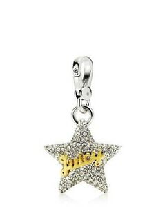 NWT Authentic Juicy Couture Charm