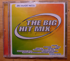 The Big Hit Mix - CD Album