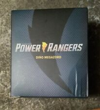 POWER RANGERS Dino Megazord Loot Crate Exclusive with mystery figurine New!