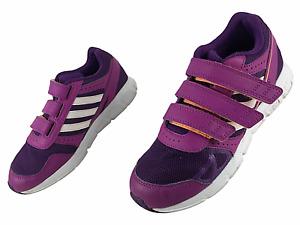 Adidas Sneaker Klettverschluss Turnschuhe EUR 34