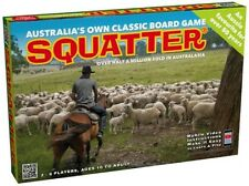 Squatter  - BRAND NEW