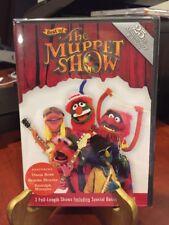 Best of The Muppet Show: Volume 8 (DVD Diana Ross/Brooke Shields/Rudolph/MfgSeal