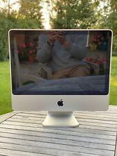 "Apple iMac A1224 20"" Desktop - MB323B/A (April, 2008)"