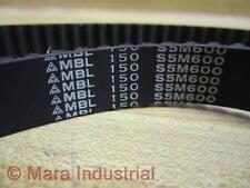 Mitsuboshi Belting MBL 150 S5M600 Timing Belt