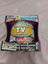 Drumond Park Best of TV and Movies Mini Game