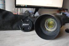 nikon af-s dx nikkor 55-300 mm