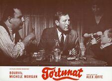 BOURVIL FORTUNAT 1960 PHOTO D'EXPLOITATION ORIGINALE #2