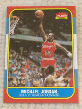 Rookie Reprint Not Autographed Basketball Trading Cards
