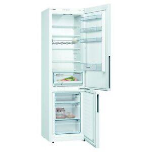 Bosch KGV39VWEAG Freestanding Fridge Freezer