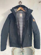 Fjallraven Skogso Padded Jacket Dark Navy Size M